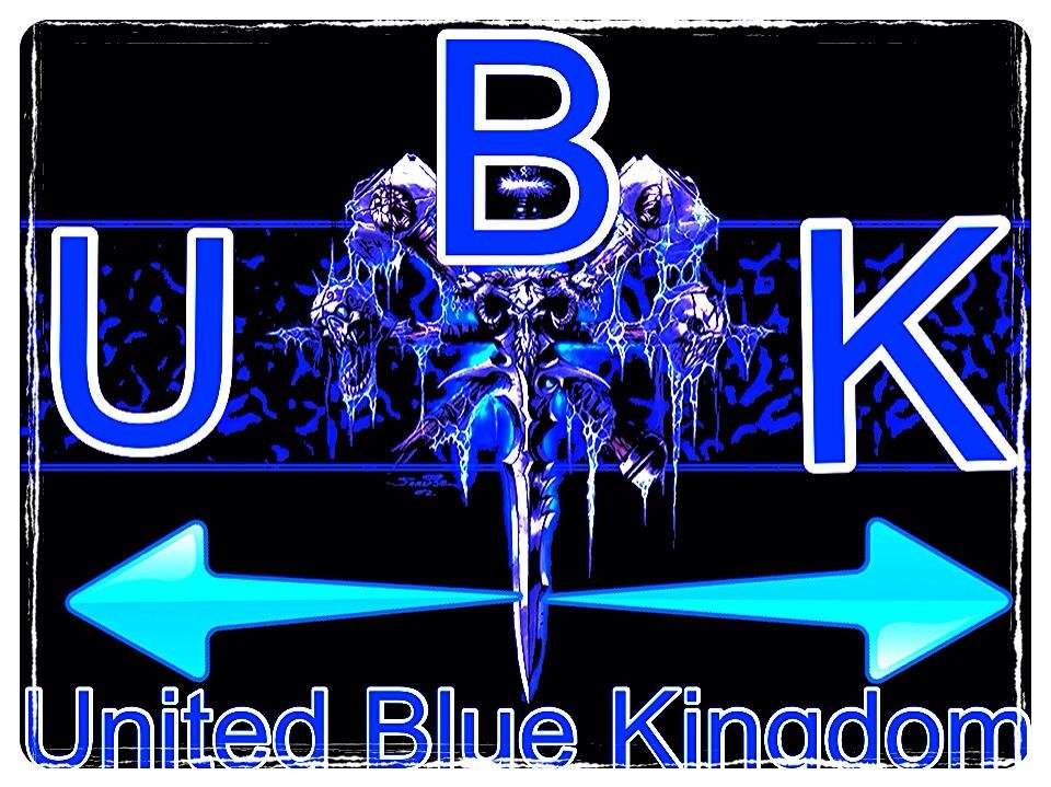 United Blue Kingdom